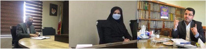 استفاده از پتانسیل های دانشجویی و بهره مندی از خدمات علمی مدرسین دانشگاهی ایران در سطوح بین المللی