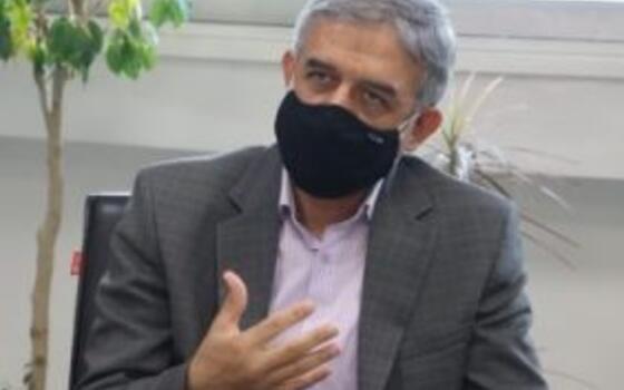 نشست مدیر کل انجمن جهانی پزشکان صلح و سلامت و هیات همراه با سفیر  کشور جمهوری اسلامی موریتانی در تهران