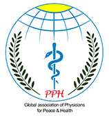Global association of Physicians for Peace & Health